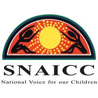 SNAICC logo