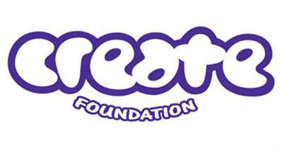 CREATE Foundation logo